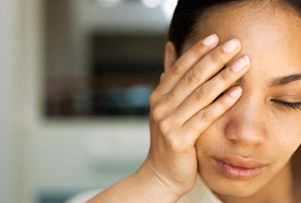 Симптомы трахомы