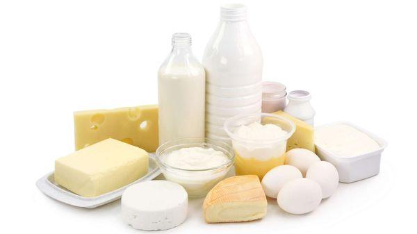 Молочные продукты при хламидиозе