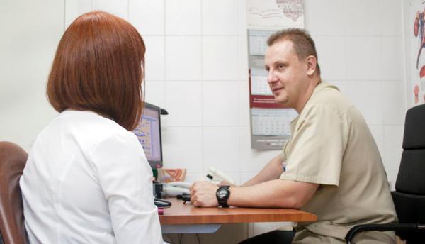 лечение хламидий у мужчин