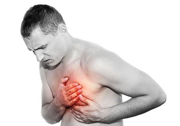 Микоплазменный миокардит