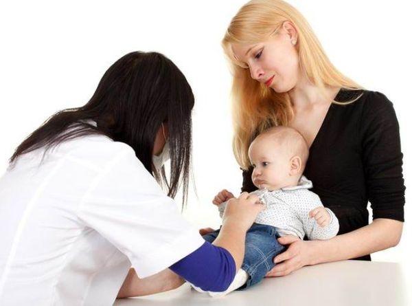 энтеробиоза у детей