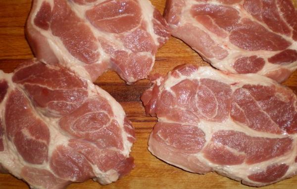 заражение трихинеллой от мяса