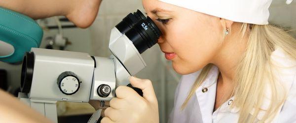 диагностика трихомониаза