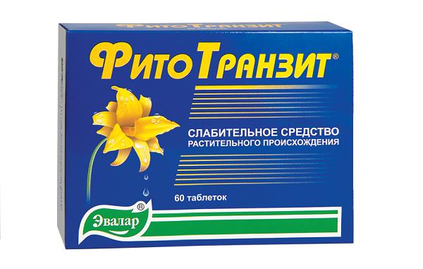Аналог препарата Эвалар - Транзит
