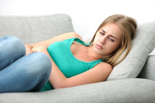 Симптомы Дикроцелиоза