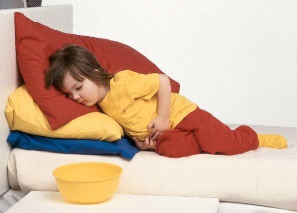 Побочные эффекты Фуразолидона