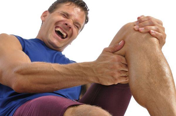 Симптомы глистов в мышцах