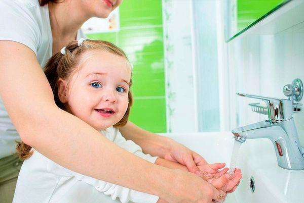 Паразиты у детей лечение