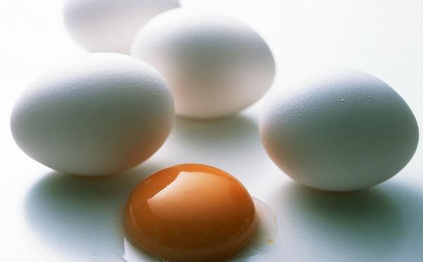 паразиты в яйцах