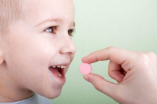 Противопоказания Немозола для детей