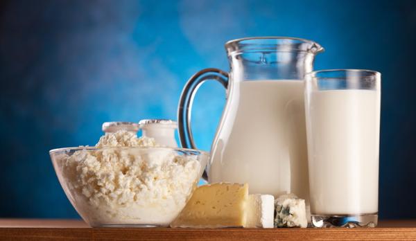 Употребление кисломолочных продуктов при глистных инвазиях