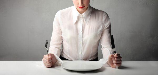 Голодание при хламидиозе