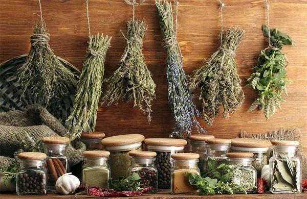 Сбор противовоспалительных трав для мужчин