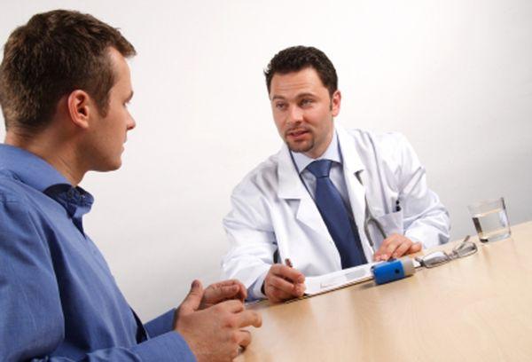 На приеме у врача-паразитолога
