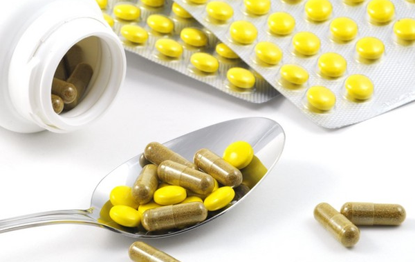 желчегонные препараты