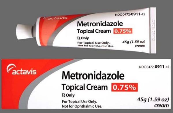 Метронидазол — антибактериальное, противомикробное и антибиотическое средство