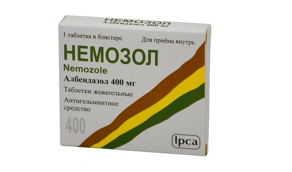 лекарства от паразитов лечебные свойства и противопоказания