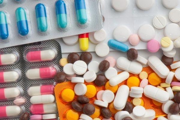 Медикаментозное лечение гельминтоза