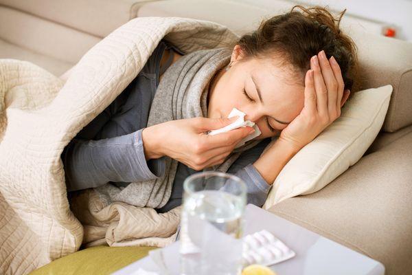 симптомы при заражении мозга паразитами