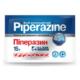 Пиперазин – недорогой и эффективный препарат для лечения гельминтозов