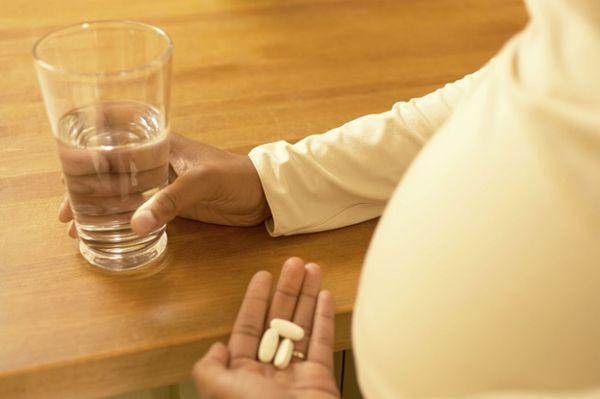 Применение Пиперазина при беременности