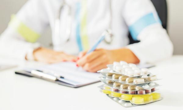 Лечение токсоплазмоза медикаментами