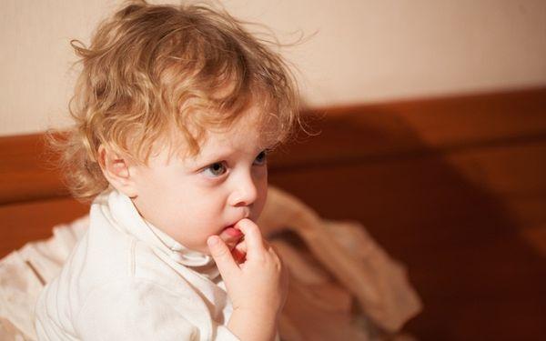 Как заподозрить глистную инвазию у ребенка