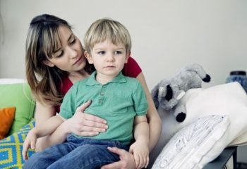 Как определить наличие глистов у детей и что нужно делать
