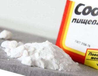 Клизма на основе пищевой соды: можно ли использовать для дегельминтизации?