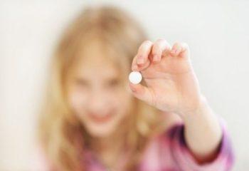 Лечебная тактика по избавлению от остриц во взрослом и детском возрасте